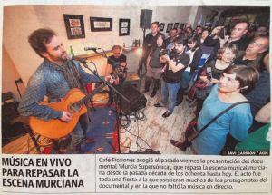 2014-03 La Verdad